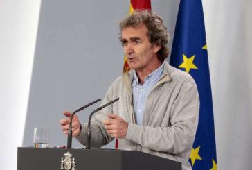"""SATSE exige al ministro de Sanidad el cese inmediato de Fernando Simón por su """"bajeza moral"""