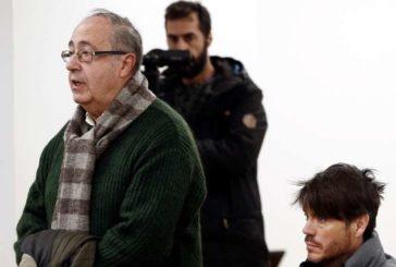 La Audiencia de Navarra condena a entre 8 años y 8 meses y 9 meses de prisión a nueve de los once acusados del 'caso Osasuna'