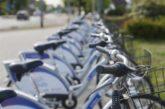 Pamplona duplica las plazas de su Red pública de aparcamientos para bicicleta llegando hasta 300