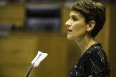 Chivite quiere el estado de alarma como medida frente al coronavirus en Navarra