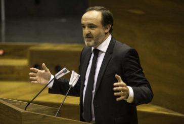 NA+ muestra su preocupación por la deriva de la Comisión Especial del Plan Reactivar Navarra
