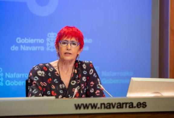 El BON publica las medidas restrictivas para Navarra que serán efectivas a las 00:00 horas