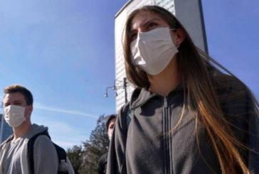 Siguen subiendo los contagios de coronavirus en España, con 1.525 nuevos casos en un día