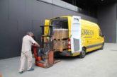 El Gobierno de envía a Navarra18.000 test rápidos para detectar el coronavirus