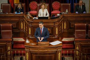 Coronavirus: Sánchez anuncia que Sanidad fijará los criterios para una»desescalada» por regiones
