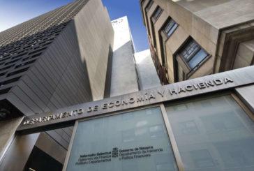 121,3 millones de euros a las entidades locales navarras