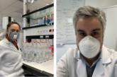CIMA: Gel desinfectante solidario para residencias de mayores por el coronavirus