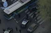 La Policía Nacional detiene a un joven que huía en un vehículo sustraído tras robar en un restaurante