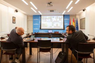 Coronavirus: El Gobierno de Navarra ha tramitado el 86% de las 6.056 solicitudes de ERTE presentadas