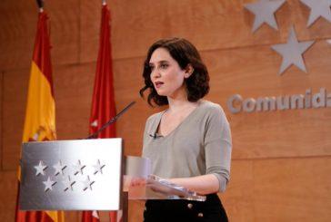 Madrid, la comunidad con más creación de empleo y donde más cae el paro