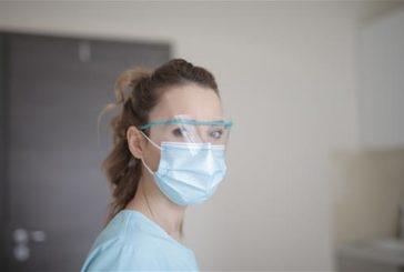 Navarra refuerza sus reservas de material sanitario de protección ante posibles brotes de coronavirus