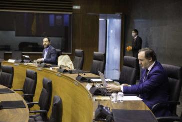 Todos los partidos menos Bildu rechazan el apoyo al etarra que asesinó a Tomás Caballero