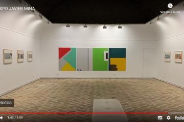 El Ayuntamiento ofrece disfrutar de exposiciones de Ciudadela y Condestable a través de vídeos comentados