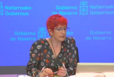 Aumentan a 2.972 los casos por coronavirus en Navarra con 20 personas más fallecidas