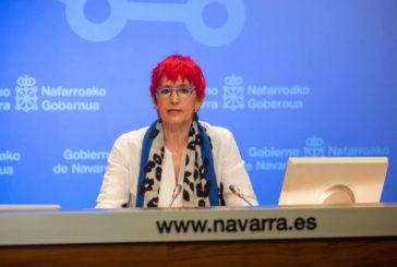 Navarra mantiene la tendencia a la baja de pacientes ingresados con coronavirus en centros hospitalarios
