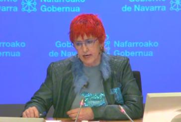 Aumentan en Navarra a 3.073 casos nuevos por coronavirus también en sanitarios, 7 personas más fallecidas