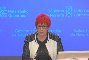 Navarra suma 340 personas fallecidas por coronavirus con un aumento de casos positivos de 4.348