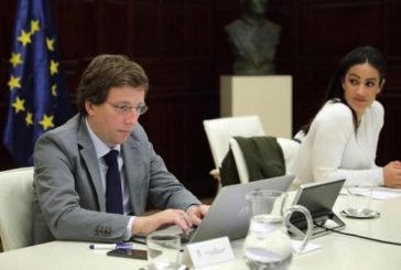 Almeida aprueba un plan de 180 millones en ayudas a pymes y autónomos afectados por el coronavirus