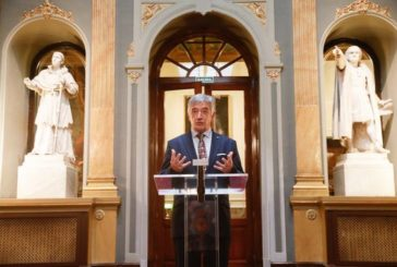 Martínez (G.Bai) pregunta al Gobierno en el Senado por los respiradores para el coornavirus retenidos en Turquía