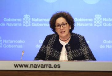 Gobierno de Navarra: Crece el paro en mayo con un ligero repunte de la afiliación y las contrataciones