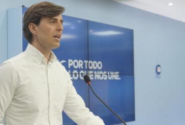 """Montesinos (PP) acusa a Bal de hacerse """"un Salvador Illa"""" y asegura que la palabra de Ciudadanos """"ya no vale nada"""""""