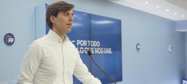 El PP recrimina a Podemos sus ataques a la Monarquía y exige a Sánchez que desautorize a Iglesias
