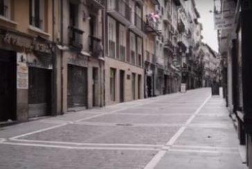 El Ayuntamiento de Pamplona quiere documentar el confinamiento por coronavirus en memorias audiovisuales y gráficos