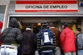 CCOO alerta sobre el aumento de paro en un 9,98% registrado en Navarra en marzo