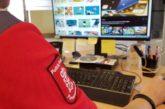 Coronavirus.- Policía Foral de Navarra recomienda precaución en las compras por Internet