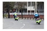 20 propuestas de sanción por incumplimiento del estado de alarma por coronavirus y 312 vehículos controaldos