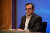 Se constituye en Navarra el Comité de Coordinación de Emergencias de la UME y Protección Civil