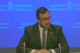 Aumentan a 2.836 los casos por cornavirus en Navarra, 505 profesionales sanitarios, y 151 fallecimientos