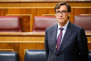 El Gobierno comunica a Madrid que no pasará a la fase 1 este lunes