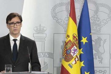 Cataluña aflora de golpe 635 muertos por coronavirus y el Gobierno permite su pase a Fase 1