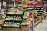 La compra a pie en supermercados alcanza el 90 % en España