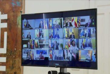 Sánchez prevé una conferencia de presidentes presencial tras las elecciones gallegas y vascas del 12 de julio