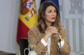 Díaz abre la vía a la prórroga de los ERTE que le piden patronal y sindicatos