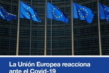 La UE concede 314 millones de euros a empresas innovadoras para luchar contra el coronavirus