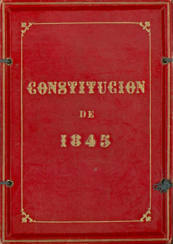 ¡Extra, extra! Nueva Constitución en España