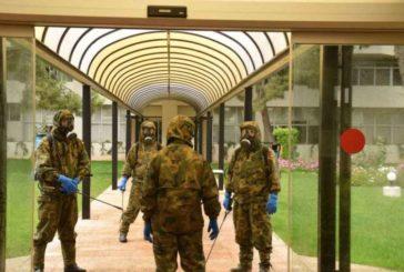 El Ejército alerta de dos oleadas más de coronavirus y que no habrá normalidad hasta el 2022