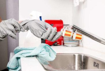 Las empleadas del hogar despedidas o con menos ingresos podrán pedir el subsidio extraordinario desde hoy
