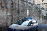 3 incautaciones de droga y 3 conductores denunciados por etilometría en Pamplona