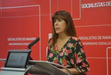 Esporrín valora medidas del I Plan Covid-19 para Pamplona y muestra disposición al