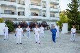 El Balneario de Fitero cierra hoy como centro residencial de mayores con coronavirus
