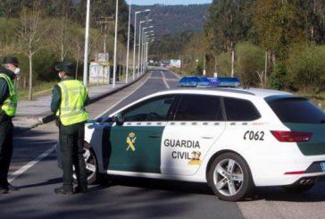 Ágreda suspende las Fiestas Patronales, la Guardia Civil intensificará los controles