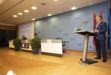 Juan Miguel Sucunza, nuevo presidente de la CEN pide