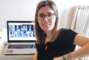 Gobierno de Navarra, Fundación Santa María La Real y Telefónica impulsan el programa operativo POISES