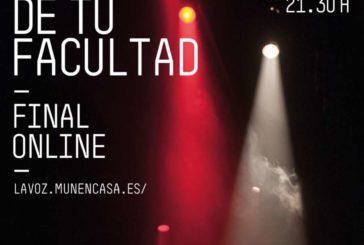 AGENDA: 29 de mayo, en Museo Universidad de Navarra online, edición de La Voz de tu Facultad