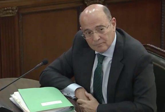 Marlaska cesa a Pérez de los Cobos, jefe de la Guardia Civil en Madrid, por un informe sobre el 8-M y el coronavirus