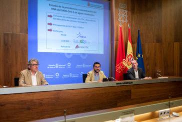 Navarra estudiará la presencia de coronavirus en las aguas residuales que llegan a sus depuradoras